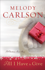 more information about All I Have to Give: A Christmas Love Story - eBook