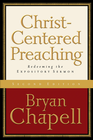 more information about Christ-Centered Preaching: Redeeming the Expository Sermon - eBook