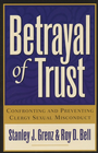 more information about Betrayal of Trust: Confronting and Preventing Clergy Sexual Misconduct - eBook