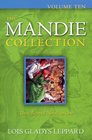 more information about Mandie Collection, The - eBook