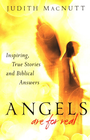 more information about Angels Are for Real: Inspiring, True Stories and Biblical Answers - eBook