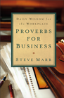 more information about Proverbs for Business - eBook