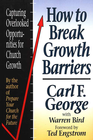 more information about How to Break Growth Barriers: Capturing Overlooked Opportunities for Church Growth - eBook