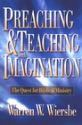 more information about Preaching and Teaching with Imagination: The Quest for Biblical Ministry - eBook