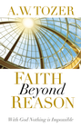 more information about Faith Beyond Reason - eBook