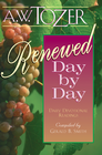 more information about Renewed Day by Day - eBook