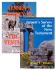 more information about Jensen Survey-2 Volume Set-Old and New Testaments - eBook