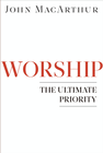 more information about Worship: The Ultimate Priority - eBook