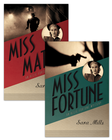 more information about An Allie Fortune Mystery Set - eBook