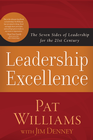 more information about Leadership Excellence: The Seven Sides of Leadership for the 21st Century - eBook
