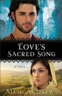 more information about Love's Sacred Song, Treasures of His Love Series #2 -eBook