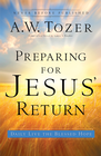 more information about Preparing for Jesus' Return: Daily Live the Blessed Hope - eBook