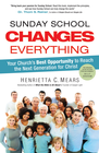 more information about Sunday School Changes Everything - eBook