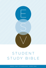 more information about ePub-ESV Student Study Bible - eBook