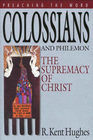 more information about Colossians and Philemon: The Supremacy of Christ - eBook