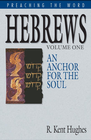 more information about Hebrews (Vol. 1): An Anchor for the Soul - eBook