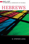more information about Hebrews: Belief - eBook
