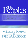 more information about People's New Testament Commentary - eBook