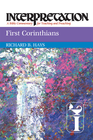 more information about First Corinthians: Interpretation - eBook