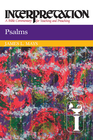 more information about Psalms: Interpretation - eBook