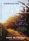 more information about Embracing Grace: A Gospel for All of Us - eBook