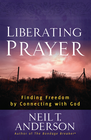 more information about Liberating Prayer: Finding Freedom by Connecting with God - eBook