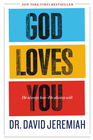 more information about God Loves You: How the Father's Affection Changes Everything in Your Life - eBook