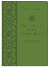 more information about Daily Light on the Daily Path - eBook