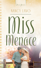 more information about Miss Menace - eBook