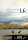 more information about Rediscovering Life: Overcoming the Suicide of a Loved One - eBook