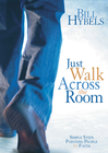 more information about Just Walk Across the Room: Simple Steps Pointing People to Faith - eBook