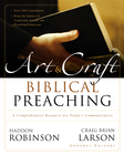 more information about The Art& Craft of Biblical Preaching: A Comprehensive Resource for Today's Communicators - eBook