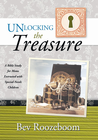more information about Unlocking the Treasure: A Bible Study for Moms Entrusted with Special-Needs Children - eBook
