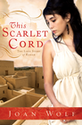 more information about This Scarlet Cord: The Love Story of Rahab - eBook
