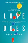 more information about Love Does: Discover a Secretly Incredible Life in an Ordinary World - eBook