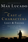 more information about Cast of Characters: Lost and Found: Encounters with the Living God - eBook