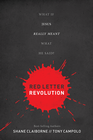 more information about Red Letter Revolution: What If Jesus Really Meant What He Said? - eBook