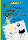 more information about Totally Awesome, Super-Cool Bible Stories as Drawn by Nerdy Ned - eBook