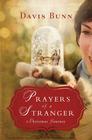Prayers of a Stranger: A Christmas Journey - eBook