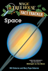 more information about Magic Tree House Fact Tracker #6: Space: A Nonfiction Companion to Magic Tree House #8: Midnight on the Moon - eBook