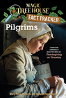 more information about Magic Tree House Fact Tracker #13: Pilgrims: A Nonfiction Companion to Magic Tree House #27: Thanksgiving on Thursday - eBook