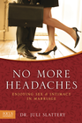more information about No More Headaches: Enjoying Sex & Intimacy in Marriage - eBook