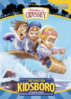 more information about Adventures in Odyssey Kidsboro® Series The Fight for Kidsboro eBook