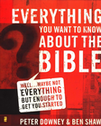more information about Everything You Want to Know about the Bible: Well...Maybe Not Everything but Enough to Get You Started - eBook