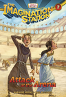 more information about Adventures in Odyssey The Imagination Station® Series #2: Attack at the Arena eBook