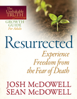 more information about Resurrected-Experience Freedom from the Fear of Death - eBook