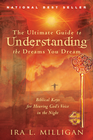 more information about The Ultimate Guide to Understanding the Dreams You Dream: Biblical Keys for Hearing God's Voice in the Night - eBook