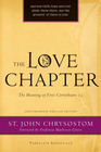 more information about The Love Chapter: The Meaning of First Corinthians 13 - eBook