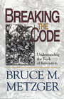 more information about Breaking the Code: Understanding the Book of Revelation - Leader's Guide Edition - eBook
