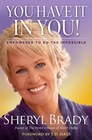 more information about I Didn't Know I Had it in Me: Finding the Strength to Overcome and Succeed in Any Situation - eBook